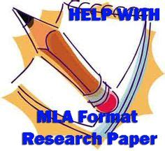 Sample Pages in MLA Format - ThoughtCo