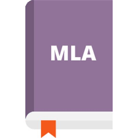 Thesis statement mla format examples